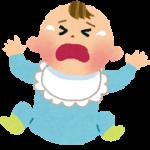 便秘を解消!赤ちゃんの便秘の原因と解消法!