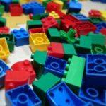 これはスゴイ!  レゴが最強知育になる