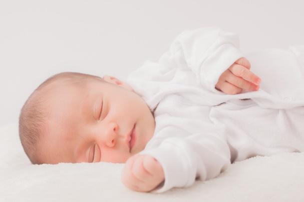 赤ちゃんの鼻水ケア