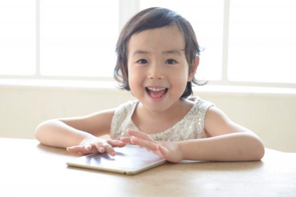 幼児タブレット教材が色々あるのでおすすめを選んでみました!