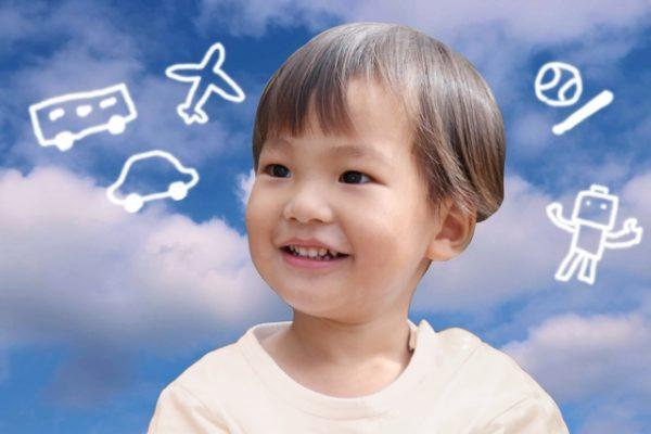 3歳児におすすめの幼児教材をどっさり探してきた!